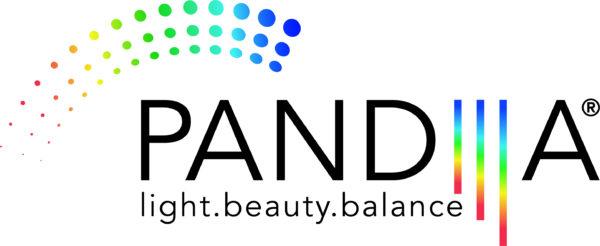 PANDIIIA<sup>®</sup> Logo